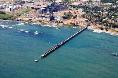 Ageport - Puerto Itabo