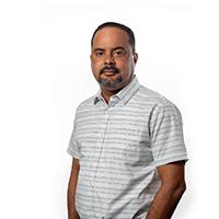 Carlos Méndez - Gerencia de Mantenimiento