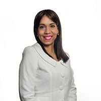Heidi Díaz - Gerencia Corporativa de Recursos Humanos
