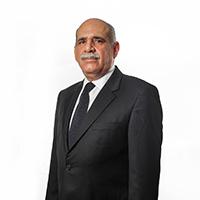 Máximo Mella García - Vicepresidente Ejecutivo