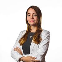 Carla Di Vanna Johnson - Gerencia Corporativa de Legal