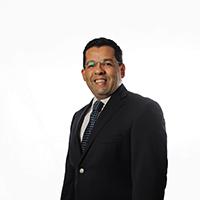 Francisco Arias - Gerente General
