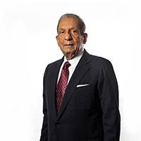 Manuel Arias Mella - Presidente