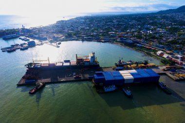 Ageport - Puerto Plata
