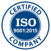 Ageport ISO-90012015 Certification