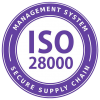 Ageport - ISO-28000 Certification